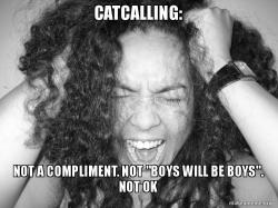 catcalling-not-a